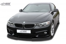 Lip spoiler,Bumper, Extension, Splitter,Front Spoiler BMW 4-series F32 / F33 / F36 M-Technic