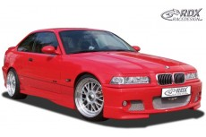 Bumper, Lip spoiler,Extension, Splitter,Front bumper BMW 3-series E36