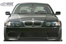 Bumper, Lip spoiler,Extension, Splitter,Front Bumper BMW 3-series E46 coupe/convertible