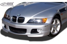 Bumper, Lip spoiler,Extension, Splitter,Front Bumper BMW Z3