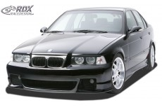 "Bumper, Lip spoiler,Extension, Splitter,Front Bumper BMW 3-series E36 ""GT4"""