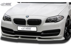 Front Spoiler  BMW 5-series F10 / F11 2013+
