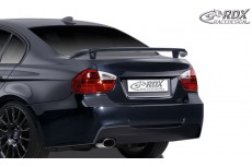 Rear Spoiler, Rear Lip Spoiler,Splitter,Rear Extension Rear Spoiler BMW 3-series E90