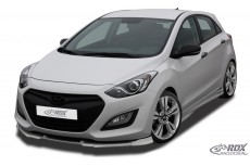 "Side skirts, Extension, sideskirts HYUNDAI i30 GD 2012+ ""GT4"""