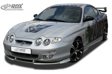 "Side skirts, Extension,Sideskirts HYUNDAI Coupe RD ""GT4"""