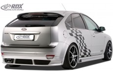 """Side skirts, Extension,Sideskirts FORD Focus 2 """"GT-Race"""""""